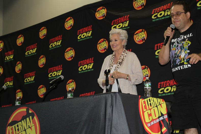 lee meriwether eternal con