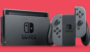 Photo from Nintendo.com