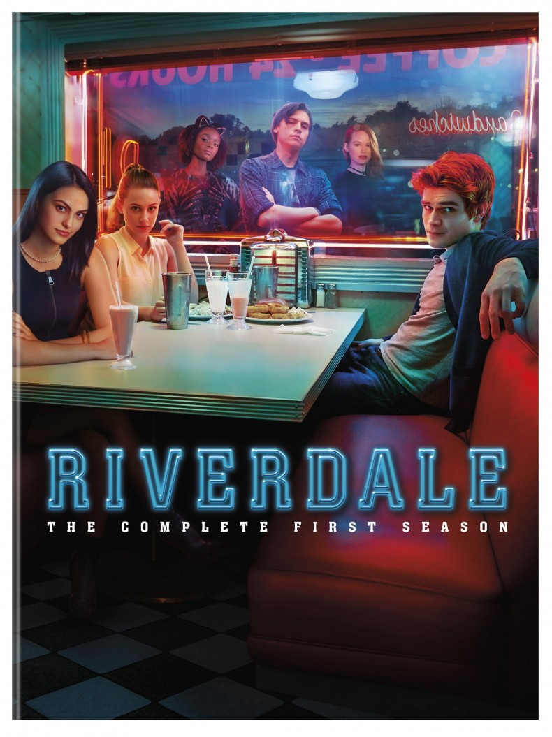 Riverdale S1 DVD2