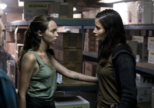 Fear The Walking Dead - Episode 3.13 - This Land Is Your Land
