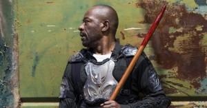 The Walking Dead - Episode 8.01 - Mercy