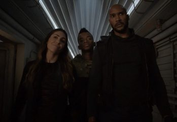 mack yo-yo flint agents of shield