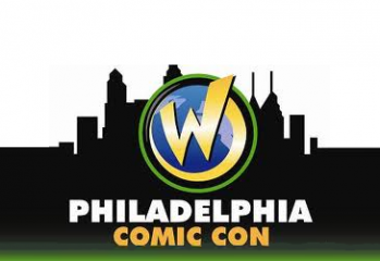 wizard world philly