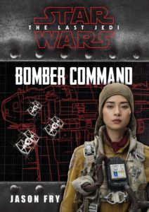 star wars paige tico
