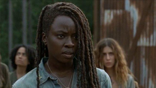 The Walking Dead Season 9 Episode 8 Cold Shoulder The Gce