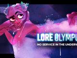 rachel smythe lore olympus