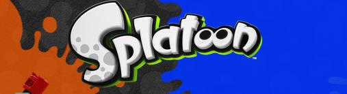 Splatoon Logo