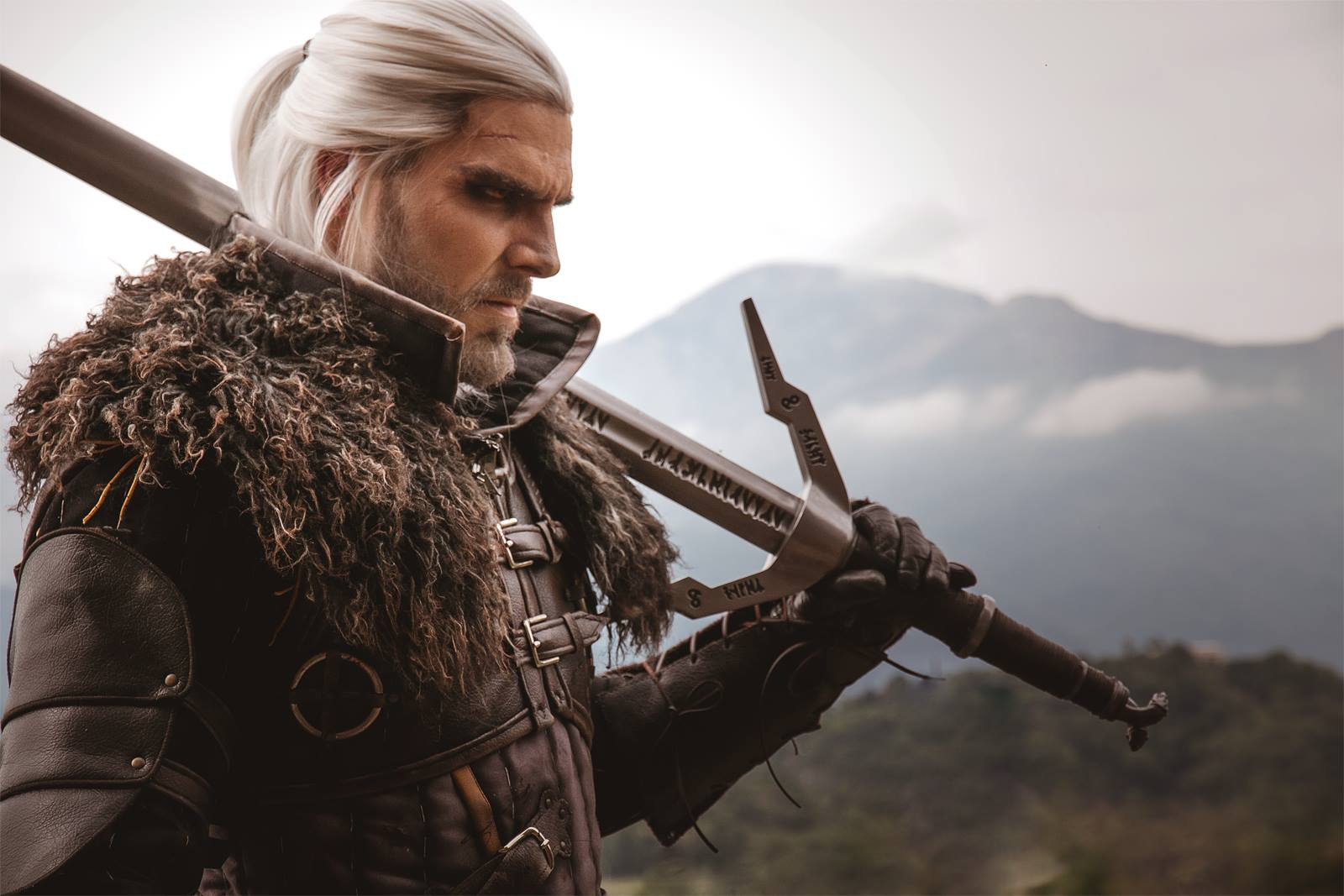 the witcher - photo #32