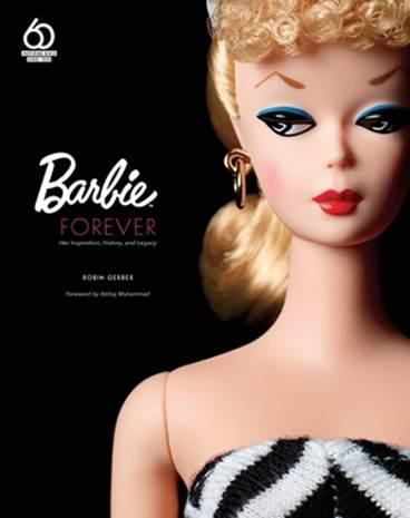 barbie forever robin gerber