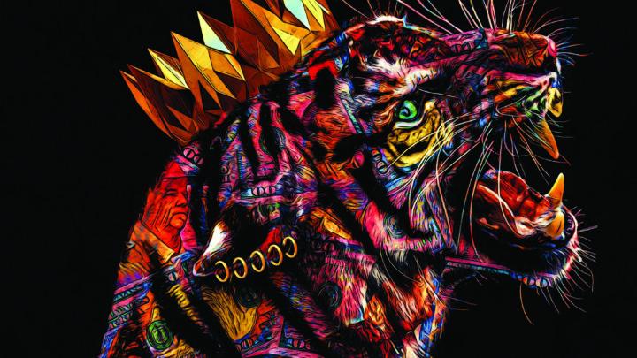 tiger king jesse johnson